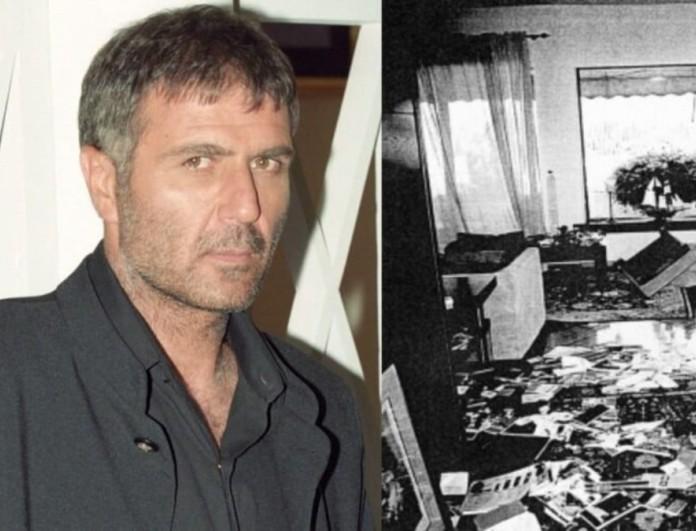 Συγκινεί ο Σπύρος Πούλης για την δολοφονία του Νίκου Σεργιανόπουλου
