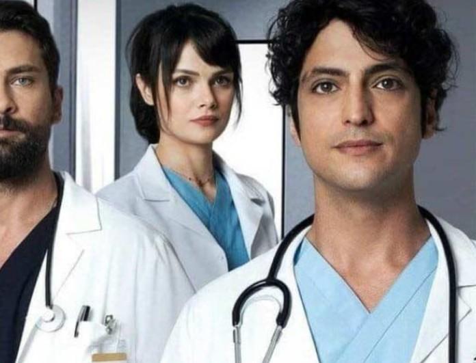 Ο Γιατρός: Άλλο ένα περιστατικό πρόκειται να αναστατώσει τους πρωταγωνιστές της σειράς