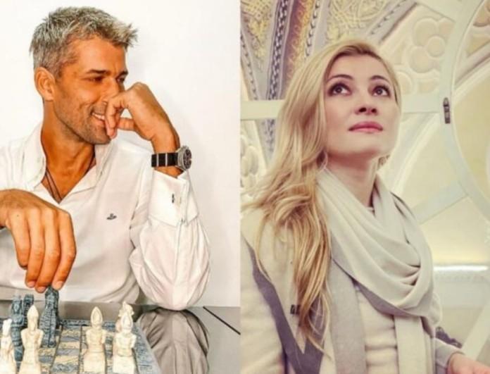 Alessia Dementz: Η απρόσμενη κίνηση της πρώην του Αλέξη Παππά λίγο πριν την πρεμιέρα του Bachelor 2