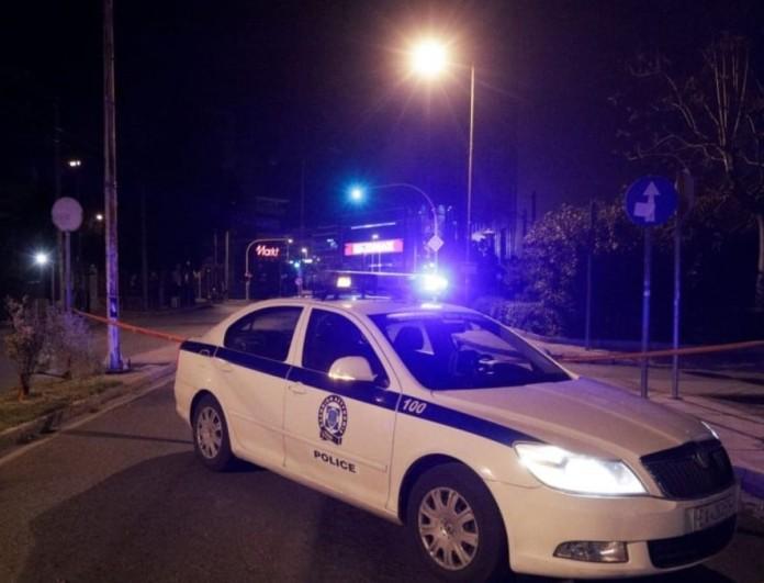 Ερέτρια: Νεκρός στο αυτοκίνητό του ο διοικητής του αστυνομικού τμήματος