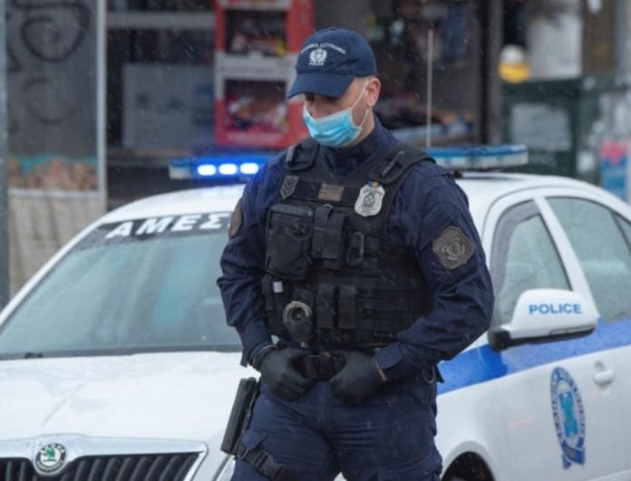 Ασύλληπτο - Πυροβόλησαν αρτοποιό στο κέντρο της Αθήνας