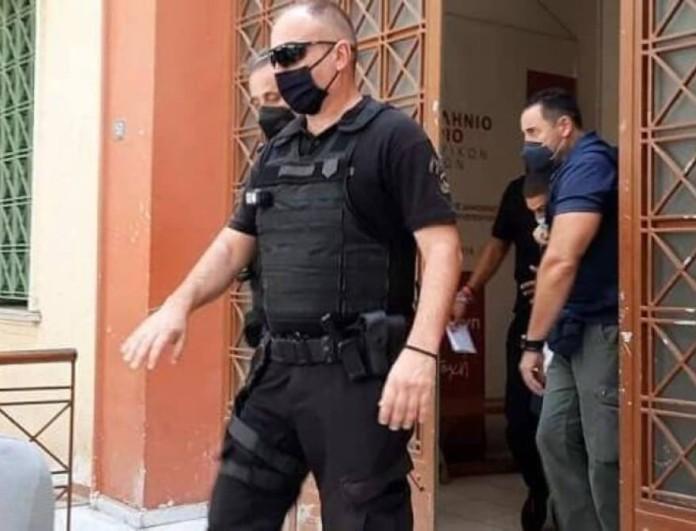 Έγκλημα στις Σέρρες: Ο 21χρονος πήρε προθεσμία για να απολογηθεί