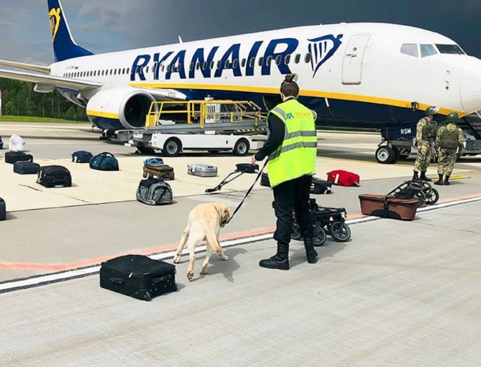 Ανακοινωθέν από Ryanair - Αν θέλετε να κλείσετε εισιτήριο καλύτερα να...
