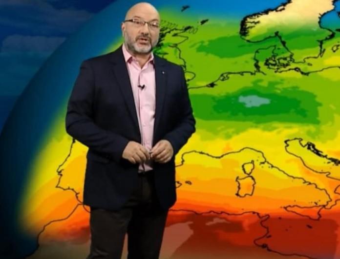 Καιρός: Άνοδος της θερμοκρασίας - Η πρόγνωση από τον Σάκη Αρναούτογλου