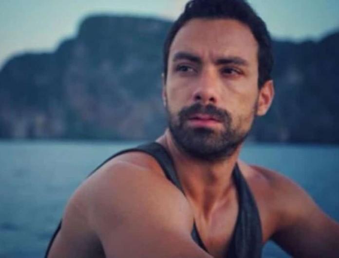 Σάκης Τανιμανίδης: Δημοσίευσε βίντεο από τις φωτιές που κόβει την ανάσα - «Μένει μόνο ένα τεράστιο