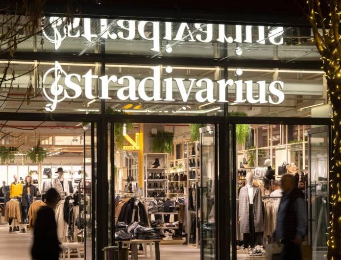 Απαραίτητη για τις καθημερινές σου εμφανίσεις αυτή η κόκκινη τσάντα από τα Stradivarius
