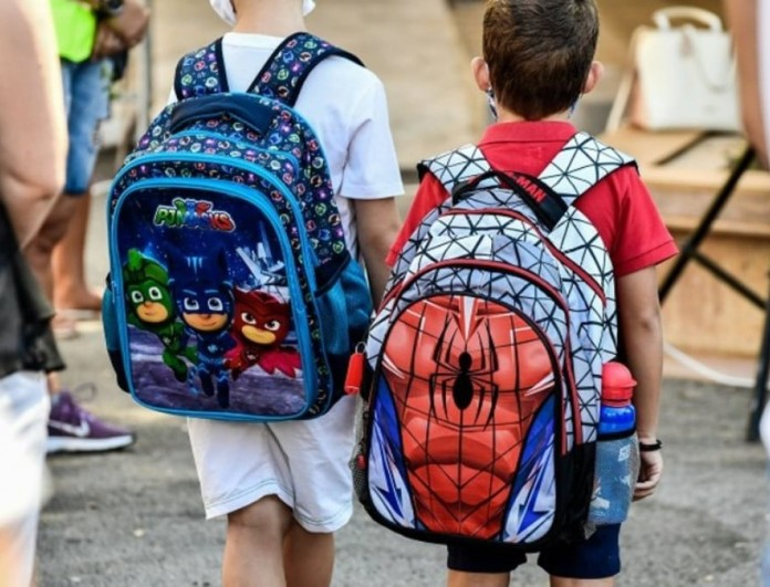 Κορωνοϊός: Με αυτά τα μέτρα θα ανοίξουν τα σχολεία