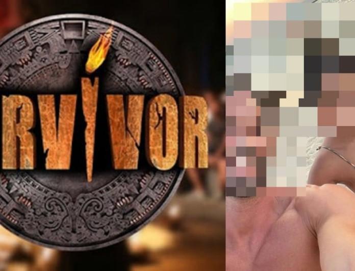Θα γίνει μπαμπάς για πρώτη φορά πρώην παίκτης του Survivor
