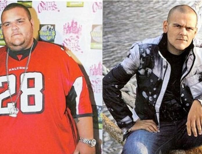 Θηρίο: Με αυτό τον τρόπο κατάφερε να χάσει 140 κιλά - Συγκλονίζει η εικόνα του