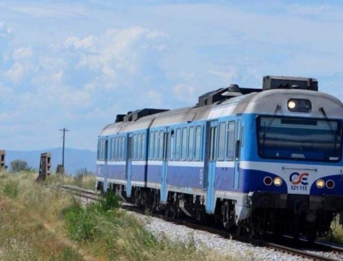Σοκ - Τραίνο παρέσυρε και σκότωσε 36χρονο βοσκό