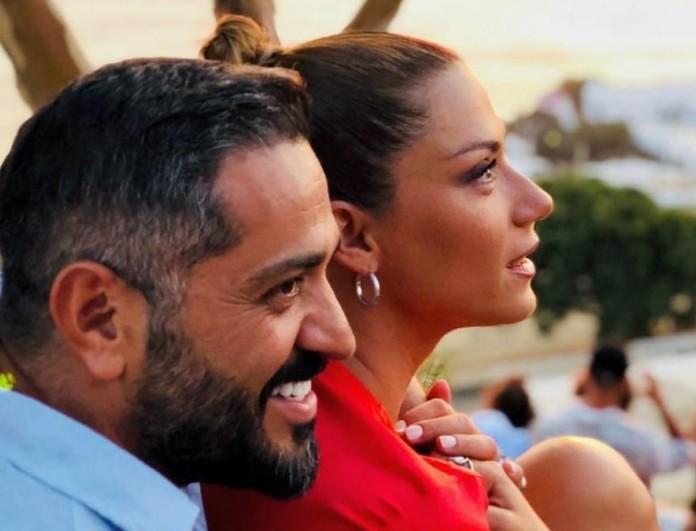 Βάσω Λασκαράκη: Ονειρικό το σπίτι του Σουλτάτου στην Κρήτη - Σαν βασιλικός ο κήπος