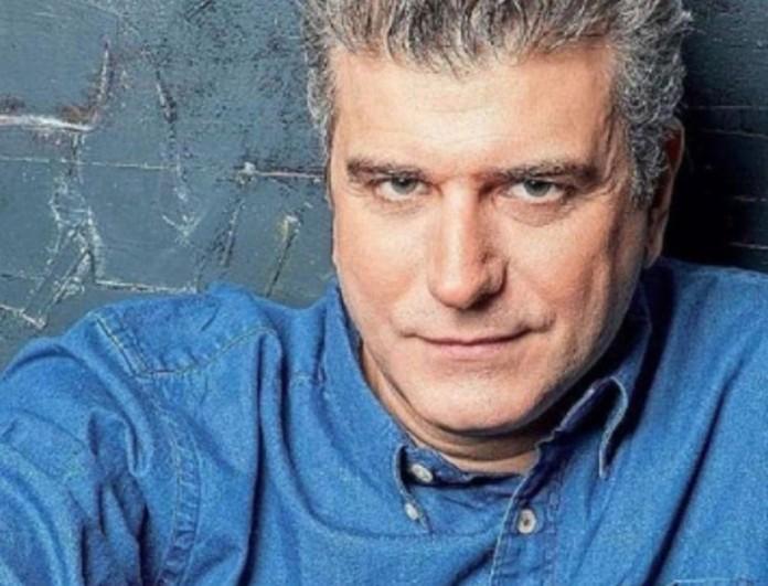 Βλαδίμηρος Κυριακίδης για το κίνημα #metoo - «Δεν πρέπει να πατάμε πάνω στην εξουσία...»