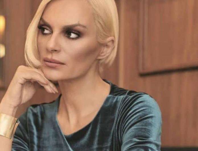 Συγκλονισμένη η Έλενα Χριστοπούλου: «Έχετε κάποια πάθηση; Βλέπω τερατώδη...»