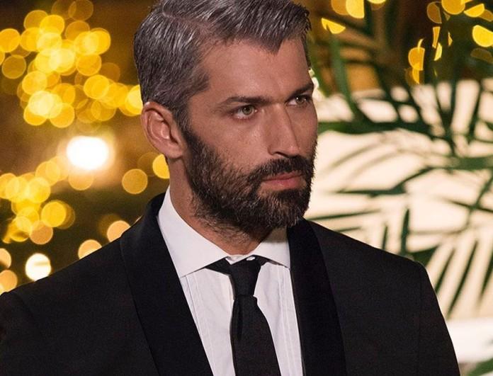 The Bachelor 2: Αποχώρησε κι έκανε μπλοκ στο instagram τον Αλέξη Παππά!