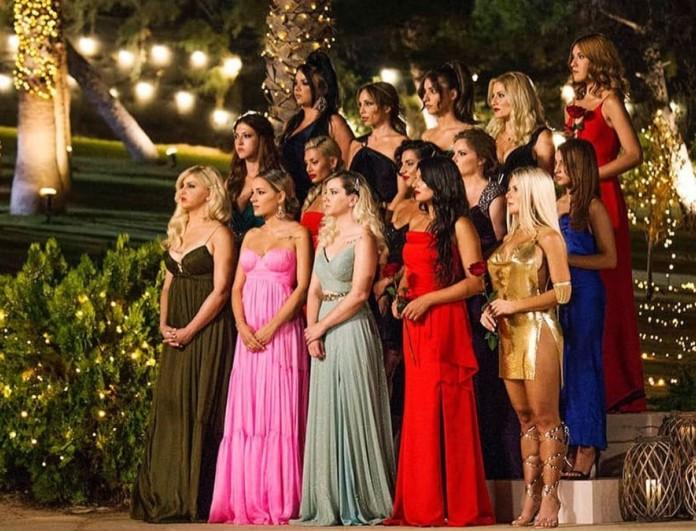 The Bachelor 2 - highlights 24/9: To