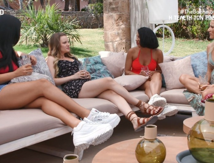 The Bachelor 2: Η Φένια