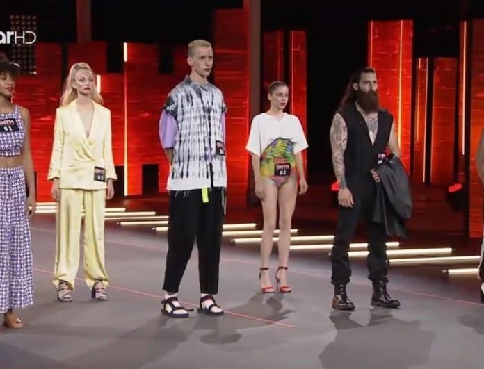 GNTM 4 - Highlights 21/9: Το plus size μοντέλο, οι έξαλλοι κριτές, το wild card και τα ID catwalks