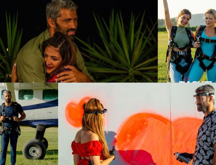 The Bachelor 2 Highlights (29/9): Τα ραντεβού, οι κόντρες και η αποκάλυψη για τις κλίκες