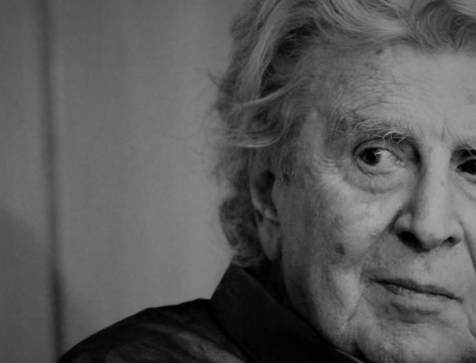 Μίκης Θεοδωράκης: Το έκτακτο «Σπίτι με το MEGA» προς τιμήν του