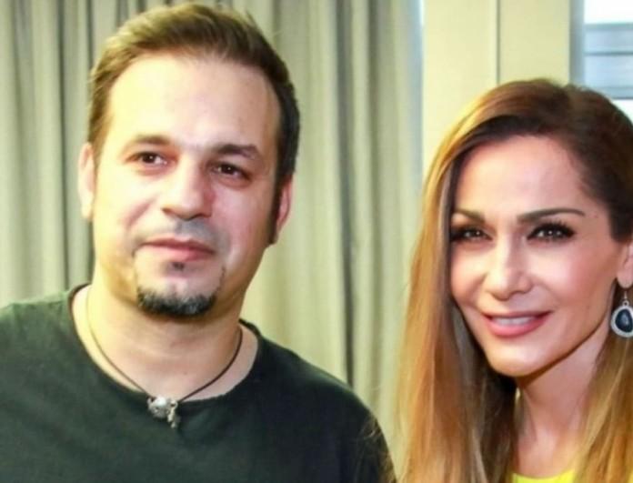 Ρίγη συγκίνησης με την είδηση που κυκλοφόρησε για την κόρη της Δέσποινας Βανδή και του Ντέμη Νικολαΐδη