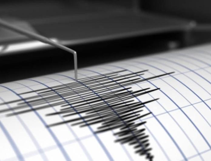 Σεισμός τώρα 5,8 Ρίχτερ στο νότιο Ειρηνικό