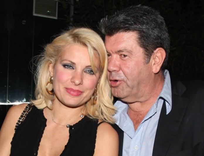Σούσουρο με την σχέση Ελένης Μενεγάκη - Γιάννη Λάτσιου 11 χρόνια μετά το διαζύγιο τους