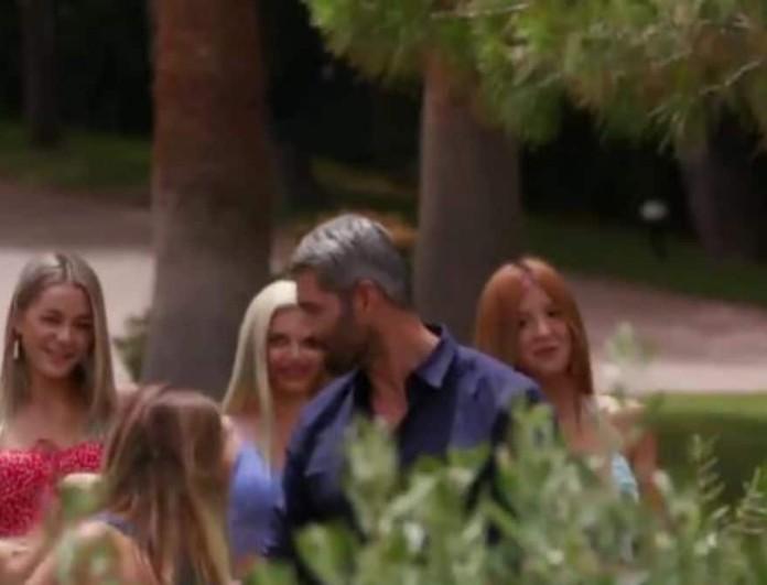 The Bachelor 2 - trailer 8/9: Απόψε το πρώτο ρομαντικό ραντεβού - Αυτήν επιλέγει ο Αλέξης Παππάς