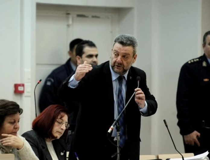 Ανδρέας Τζέλλης: Πέθανε ο δικηγόρος της οικογένειας Φύσσα στη δίκη της Χρυσής Αυγής