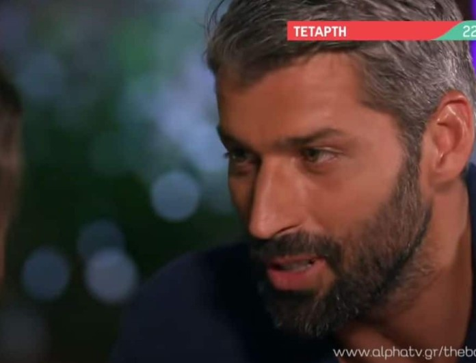 The Bachelor 2 - trailer 15/9: Σκάει από την ζήλια της η Γιώτα - Ο Αλέξης Παππάς φιλάει την...