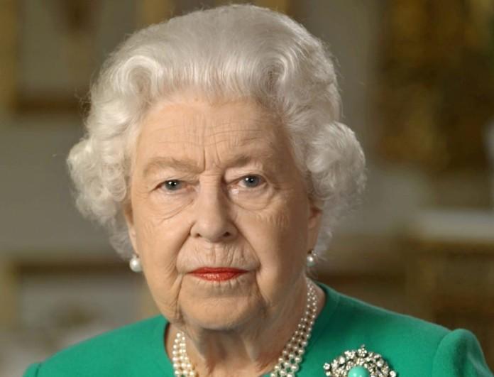 Χαρές στο Buckingham - Νέο δισέγγονο για τη Βασίλισσα Ελισάβετ