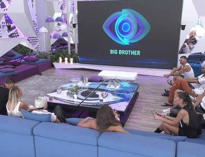 Big Brother 2: Το βίντεο που κάνει τον γύρο του διαδικτύου και είναι για άνω των 18