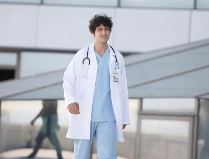 Ο Γιατρός: Η ζωή του Αλί αλλάζει εντελώς - Στα μαχαίρια Φερμάν και Μουσχίν