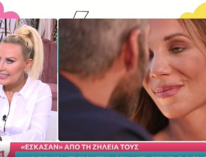 Έλενα Μπάση: Η αποκάλυψη που έκανε για το φιλί με τον Βασιλάκο σχεδόν έναν χρόνο μετά το Bachelor 1
