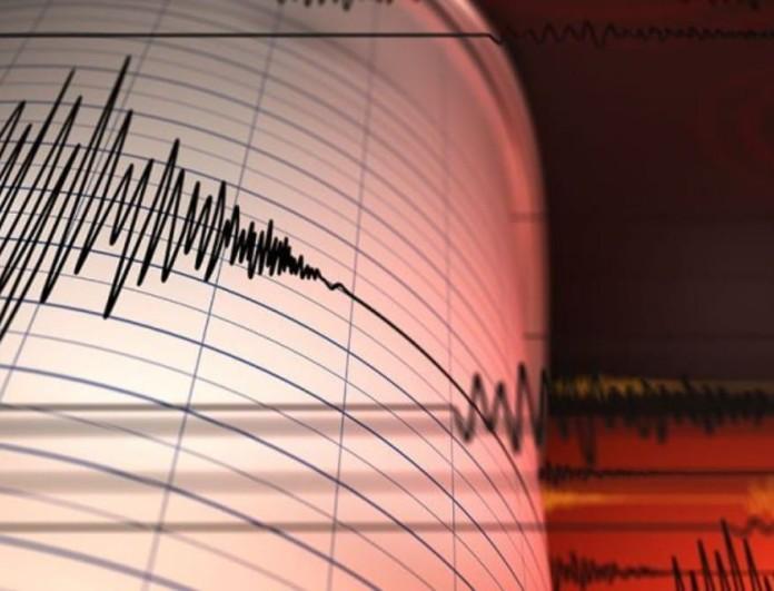 Σεισμός τώρα στις Βολίμες Ζακύνθου