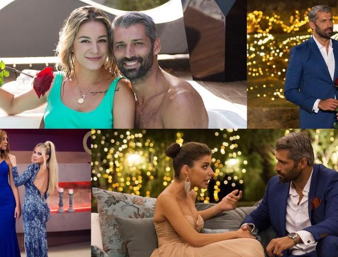 The Bachelor 2 Highlights (17/9): Οι καυγάδες, τα ραντεβού και η παίκτρια που αποχώρησε