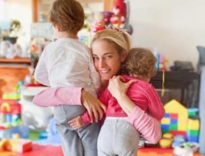 Δούκισσα Νομικού: Τότε θα γίνει η βάφτιση των παιδιών της - Η ανακοίνωση στα social media