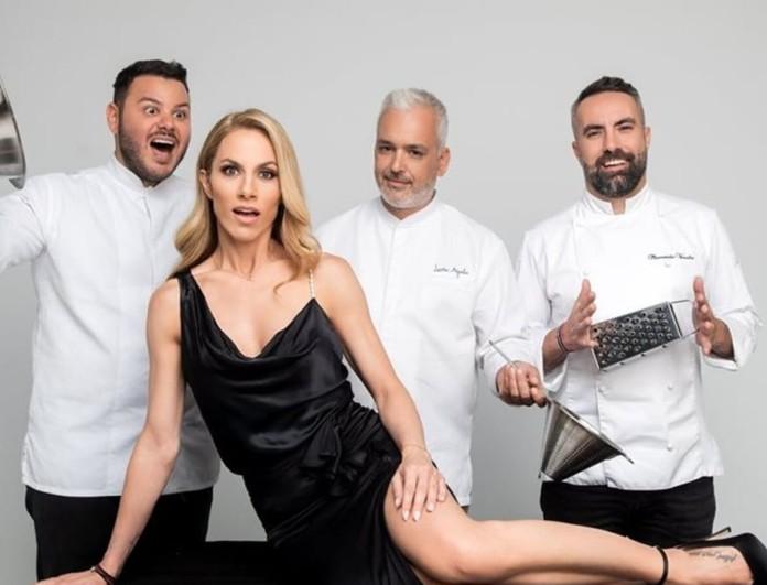 Χαμός απόψε στο Game of Chefs (16/9) - Η ανακοίνωση του ΑΝΤ1