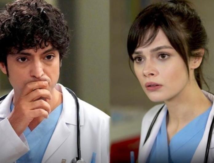 Ο Γιατρός: Ο Αλί και η Ναζλί πρέπει να πάρουν την πιο σημαντική απόφαση της ζωής τους