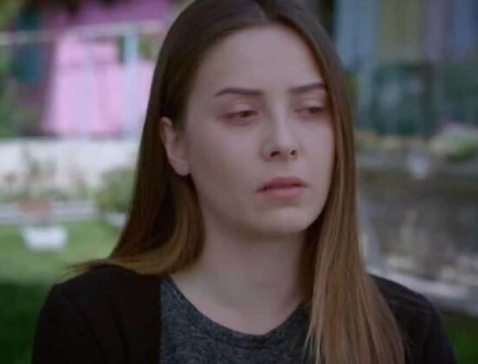Elif: Πολύ δύσκολες ώρες για την Μελέκ