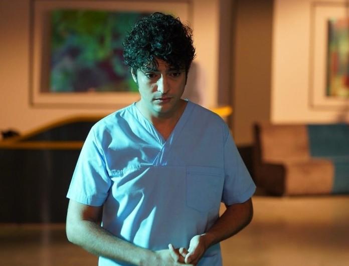 Ο Γιατρός: Σε σοκ ο Αλί με τις νέες αποκαλύψεις