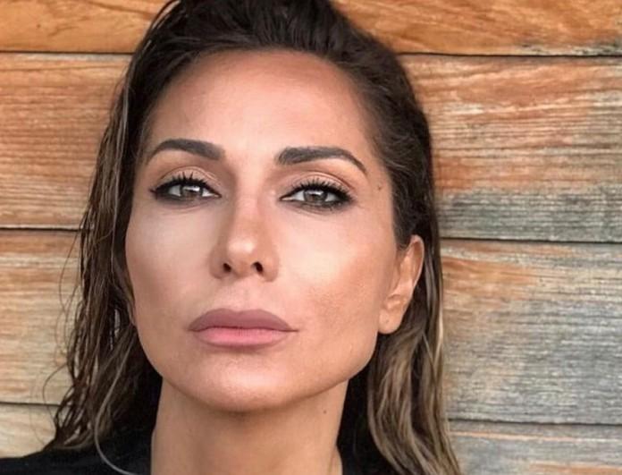 Η πρώτη τηλεοπτική εμφάνιση της Δέσποινας Βανδή μετά το διαζύγιο