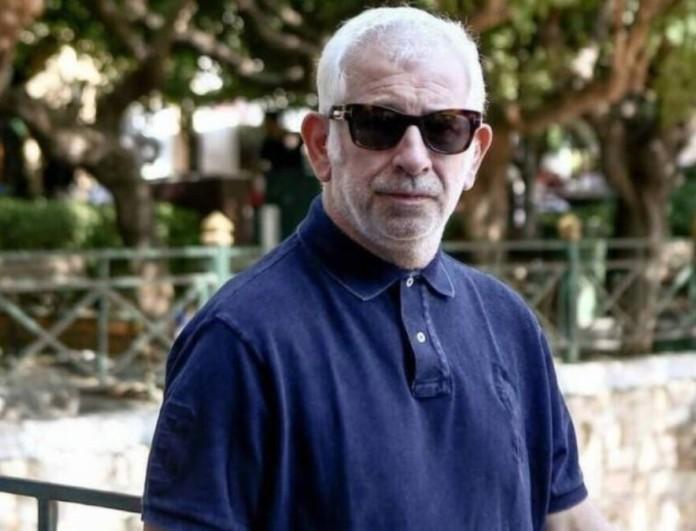 Πέτρος Φιλιππίδης: Αυτός είναι ο λόγος που απορρίφθηκε το αίτημα αποφυλάκισης του
