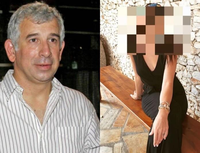 Νέα τραγωδία για τον Πέτρο Φιλιππίδη - Μόλις τον κατήγγειλε κι άλλη πασίγνωστη ηθοποιός!