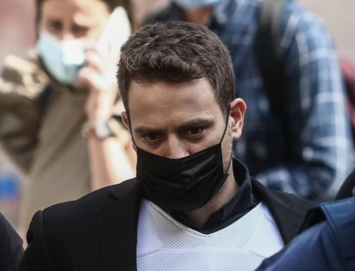 Γλυκά Νερά: Σε άσχημη κατάσταση ο Μπάμπης Αναγνωστόπουλος στη φυλακή