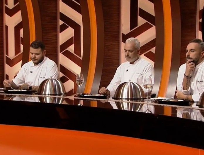 Game of Chefs: «Αυτό δεν τρώγεται» - Άναυδοι οι κριτές