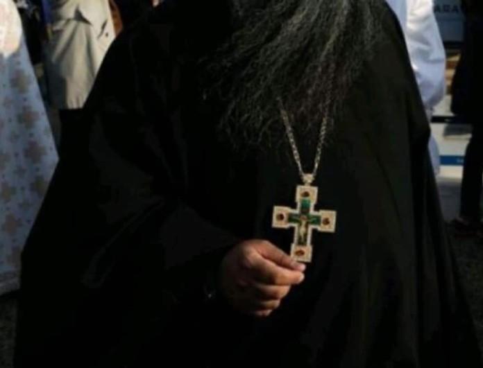 Λάρισα: Κάθειρξη 8 ετών σε ιερέα που ασελγούσε σε 11χρονη