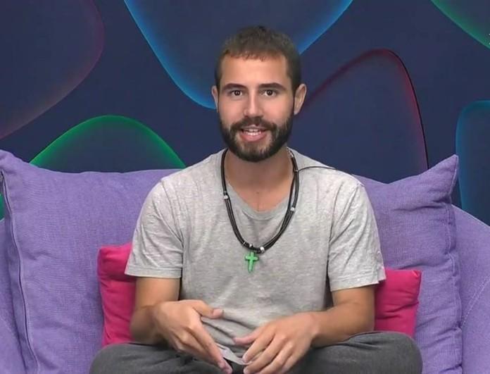 Big Brother 2 - Ισίδωρος: «Η Σύλια φλερτάρει με τον Στηβ γιατί πουλάει»