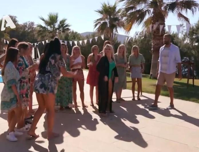The Bachelor 2: Το