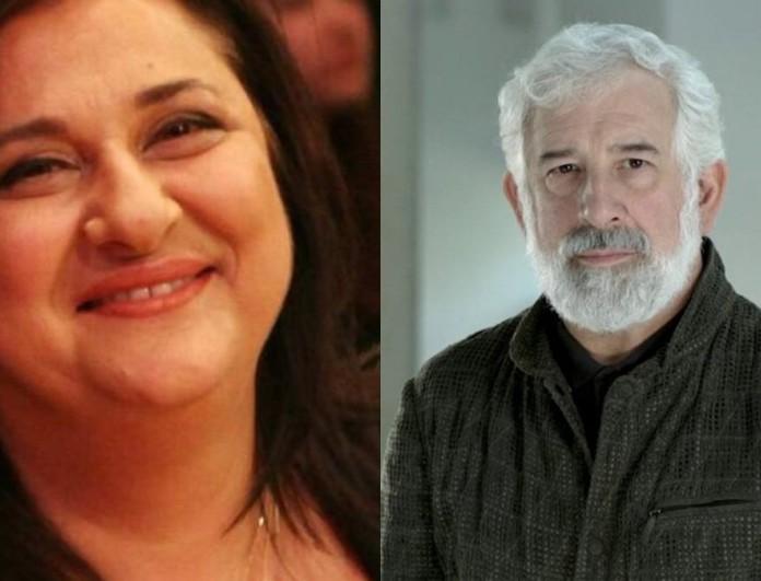«Η κυρία Κωνσταντινίδου δεν είναι αρμόδια να πει τι θα γίνει με τον Πέτρο Φιλιππίδη»
