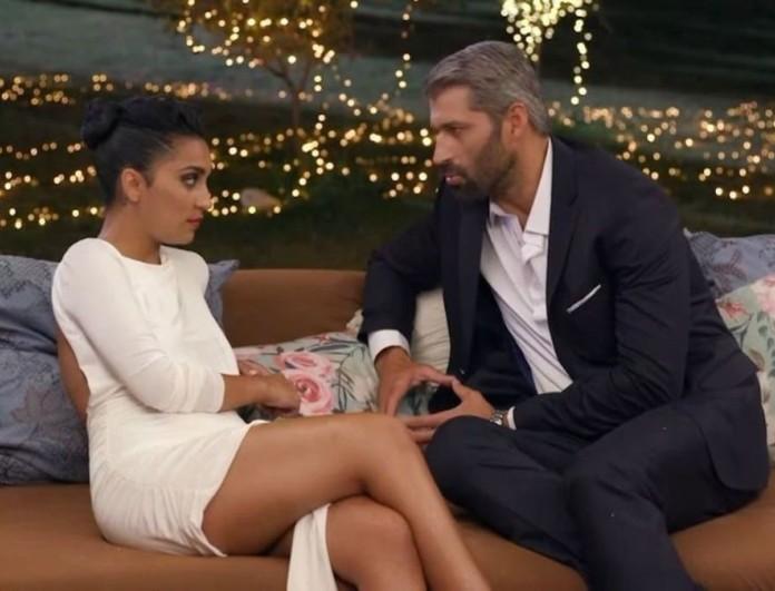 Bachelor 2: Ρώτησαν την Λάουρα αν της άρεσε ο Παππάς και έδωσε επική απάντηση